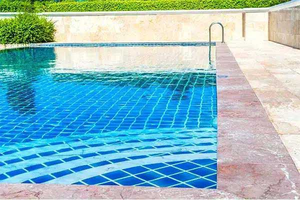 Havuz Su Yalıtımı / Mozaik Karo